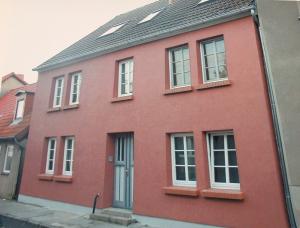 Eichgraben 6, Barth