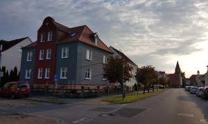 Schillstraße 2, Barth